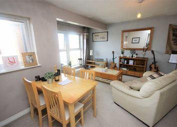 Thumbnail 2 bed flat for sale in Tustan House, 98 Celsus Grove, Old Town, Swindon