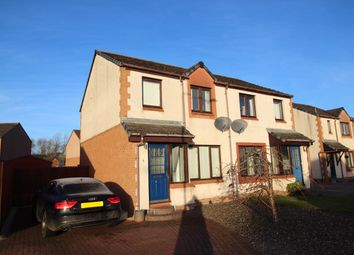 Thumbnail 3 bed semi-detached house for sale in Hendrie Crescent, East Wemyss, Kirkcaldy