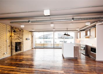 Thumbnail 3 bedroom flat to rent in Charlotte Road, London