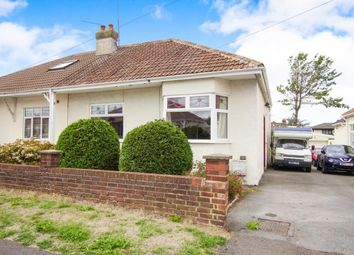 Thumbnail 3 bed bungalow for sale in Cleeve Park Road, Downend, Bristol, City Of Bristol