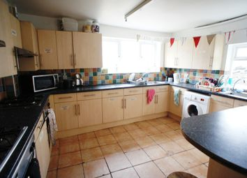 Thumbnail 7 bed terraced house to rent in Richmond Road, Roath, Cardiff