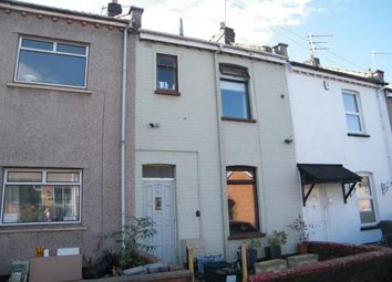 Thumbnail 2 bed terraced house for sale in Hudds Vale Road, St. George, Bristol