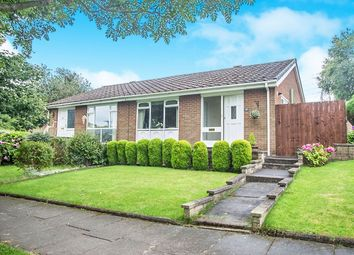 Thumbnail 2 bed bungalow for sale in Glenhurst Drive, Whickham, Newcastle Upon Tyne