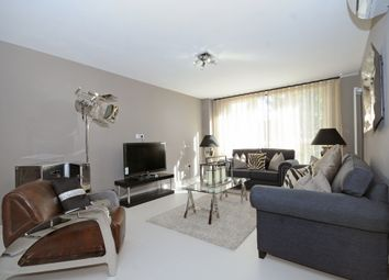 Thumbnail 3 bed flat to rent in St John's Wood Road, St Johns Wood