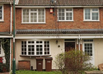 Thumbnail 3 bed semi-detached house to rent in Saxon Green, Lenton, Nottingham