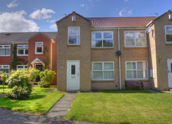 3 bed semi-detached house for sale in Hassop Way, Bedlington NE22