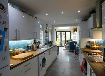 Thumbnail 4 bed semi-detached house to rent in Denmark Road, Ealing, London