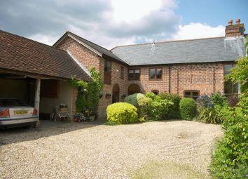 Thumbnail 5 bedroom barn conversion for sale in Orestan Lane, Effingham, Leatherhead