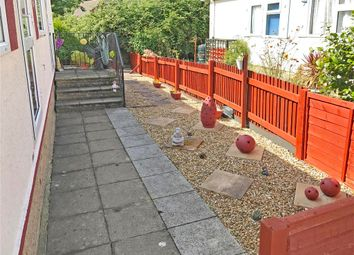 Thumbnail 2 bed mobile/park home for sale in Worthing Road, Rustington, West Sussex