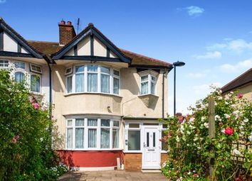 3 bed semi-detached house for sale in Silver Street, London N18