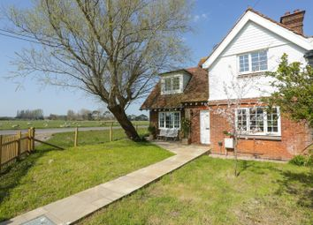 Thumbnail 4 bed property for sale in Tollgate Cottages, Guilford Road, Sandwich