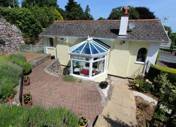 Thumbnail 2 bed lodge for sale in Higher Warberry Road, Torquay