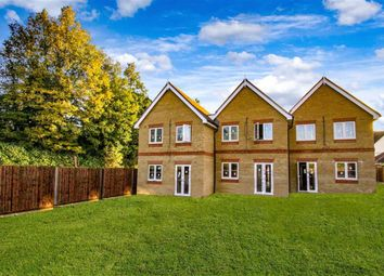 Thumbnail 2 bed property for sale in St Lawrence Mews, Liphook, Hampshire