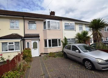 Thumbnail 3 bed terraced house for sale in St. Andrews Road, Avonmouth, Bristol