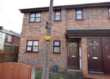 Thumbnail 1 bed flat to rent in Cooke Street, Hazel Grove, Stockport