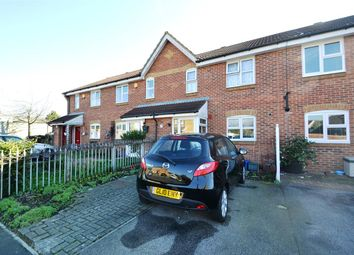 2 bed terraced house for sale in Jubilee Way, Feltham TW14