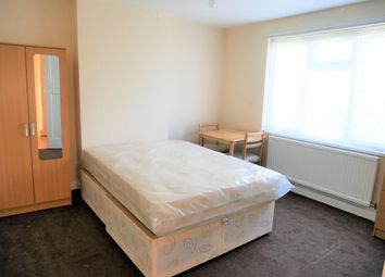 Thumbnail Room to rent in Council Tax, Bills & Wifi Included, Acton Main Line Station W3,