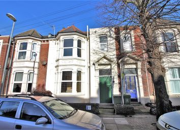 Thumbnail 2 bed flat for sale in Laburnum Grove, Portsmouth