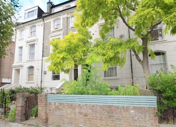 Thumbnail 2 bed flat to rent in Loraine Road, London