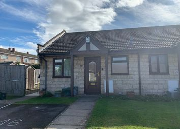 Thumbnail 1 bed terraced bungalow to rent in Melbourne Drive, Chipping Sodbury, Bristol