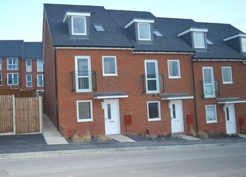 Thumbnail 4 bed property to rent in Oakes Crescent, Dartford