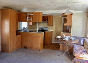 Thumbnail 2 bed mobile/park home for sale in Main Road, Ventnor