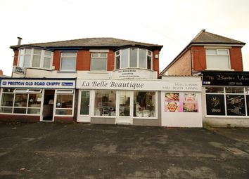 Thumbnail 2 bed flat to rent in Preston Old Road, Blackpool