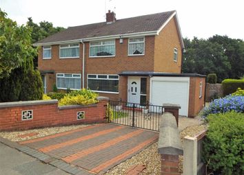 Thumbnail 3 bed semi-detached house for sale in Main Road, Boughton, Newark