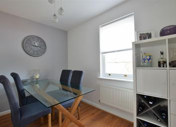 Thumbnail 1 bed town house for sale in Albion Road, Ramsgate, Kent