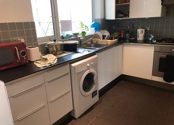 Thumbnail 6 bed shared accommodation to rent in Findon Road, Brighton