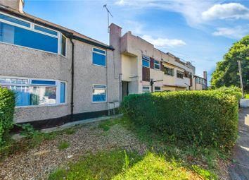 1 bed flat for sale in St Marks Avenue, Northfleet, Kent DA11
