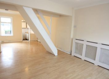 Thumbnail 2 bed terraced house to rent in Hamerton Road, Gravesend, Kent
