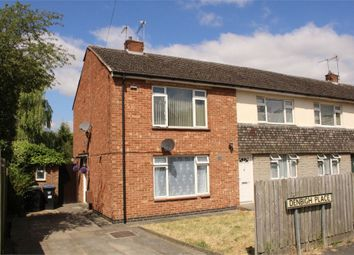 Thumbnail 2 bed flat for sale in Denbigh Place, Lutterworth
