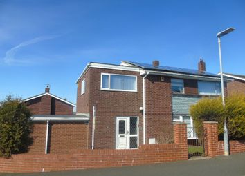 Thumbnail 4 bed detached house for sale in Silverdale Drive, Winlaton, Blaydon-On-Tyne