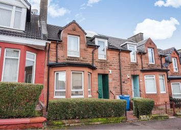 3 bed terraced house for sale in Cranbrooke Drive, Glasgow G20