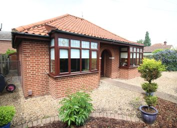 3 bed detached bungalow for sale in Boundary Road, Norwich NR6