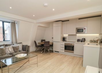 Thumbnail 2 bed flat for sale in Church Street, Ware