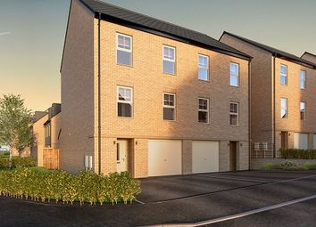 Thumbnail 4 bed semi-detached house for sale in Cutsyke Road, Castleford