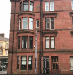 Thumbnail 3 bed flat to rent in Caird Drive, Hyndland, Glasgow