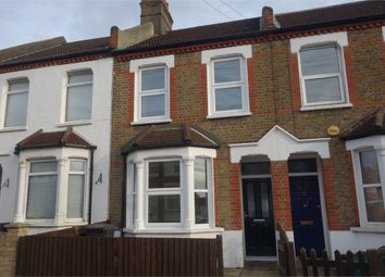 Thumbnail 2 bed terraced house to rent in Cranbrook Road, Thornton Heath, Surrey