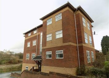 Thumbnail 3 bed flat to rent in Derby Road, Fulwood, Preston