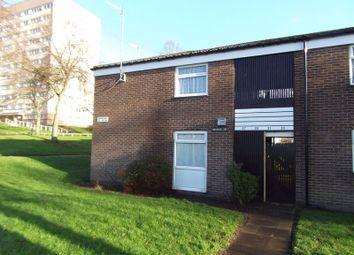 Thumbnail 2 bedroom flat to rent in Roman Way, Harborne, Birmingham