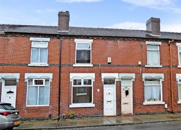 Thumbnail 2 bed terraced house for sale in Cliff Street, Smallthorne, Stoke-On-Trent
