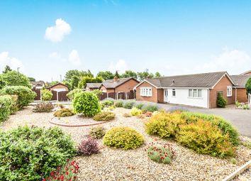 Thumbnail 4 bedroom detached bungalow for sale in Oakwood Drive, Oakwood, Derby