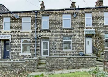 Thumbnail 3 bed terraced house for sale in Highfield, Rossendale, Lancashire