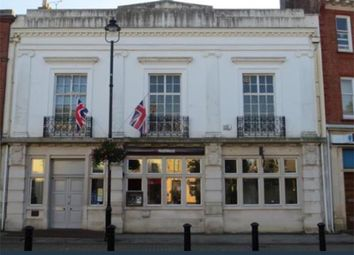Thumbnail Retail premises to let in National Westminster Bank Plc - Former, Market Place, Stowmarket, Suffolk, UK