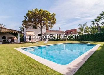 Thumbnail 5 bed cottage for sale in Terramar, Sitges, Spain
