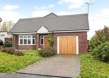 4 bed detached house for sale in Knighton Road, Otford, Sevenoaks, Kent TN14