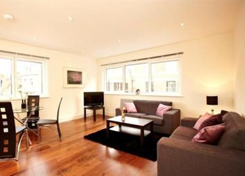 Thumbnail 2 bed flat to rent in Sale Place, London