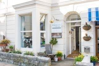 Thumbnail Hotel/guest house for sale in Plymouth, Devon